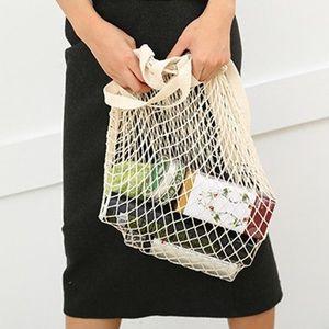 Handbags - Fishing Net Tote
